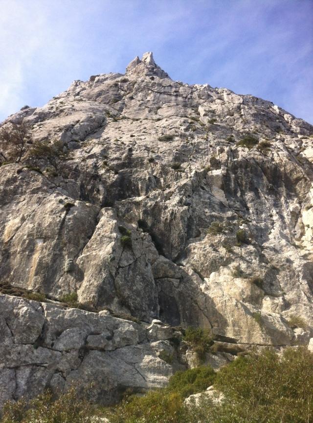 Puig de GalatzóFoto de Estefanía Alfonso