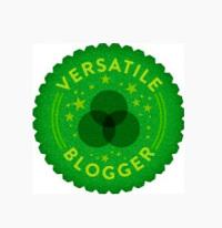 Foto de Versatile Blogger Award