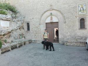 Ermita de San Honorato Foto de Manu