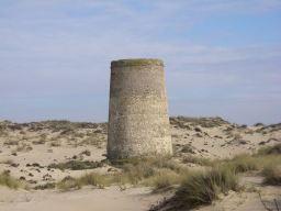 Torre Carbonero, Matalascañas