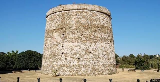 Torre de la arenilla, Palos de la Frontera
