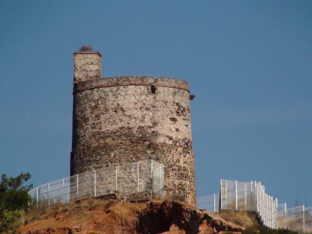 Torre del catalán, Lepe