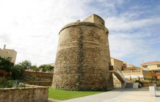 Torre Umbría, Punta Umbría