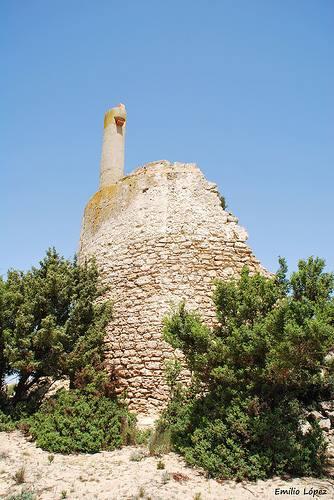 Torre Zalabar, Almonte